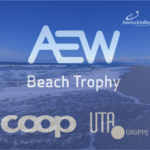 AEW Beach Trophy